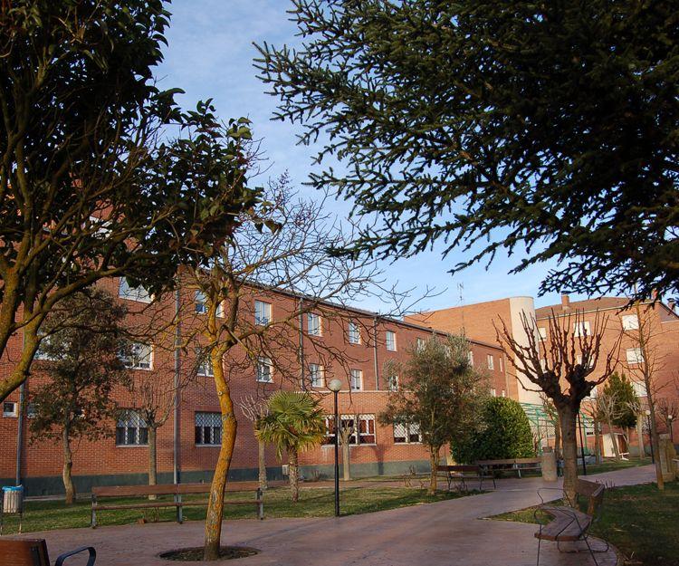 Residencia  en León sin ánimo de lucro.