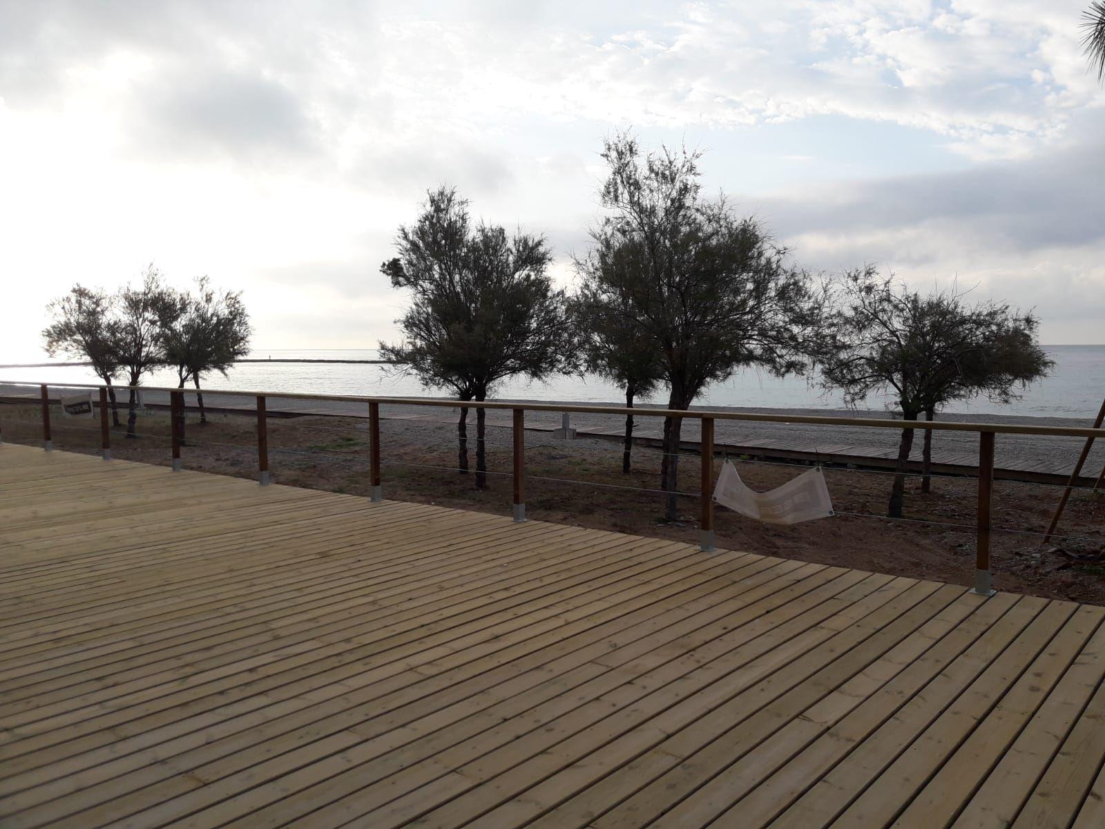 Foto 1 de Carpintería y ebanistería  en Castellón de la Plana | Carpiart