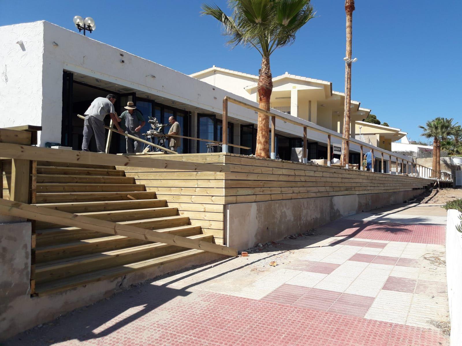 Foto 11 de Carpintería y ebanistería  en Castellón de la Plana | Carpiart