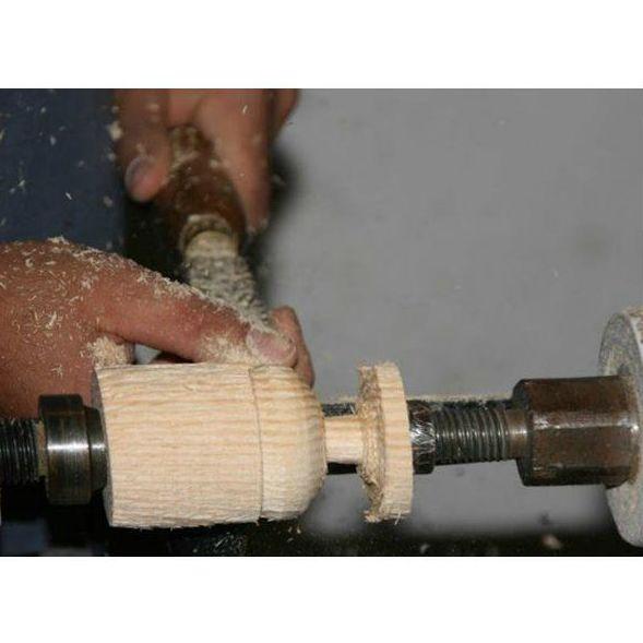 Torneado de madera: Servicios de Carpiart