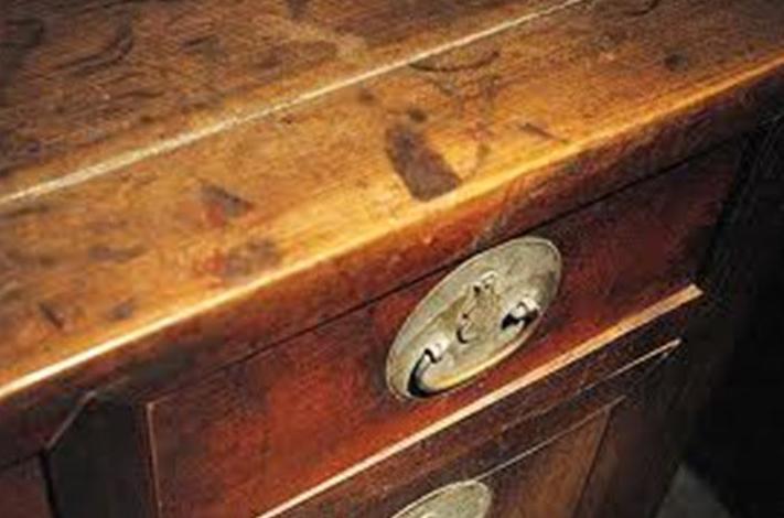Carpiart, restauración de muebles