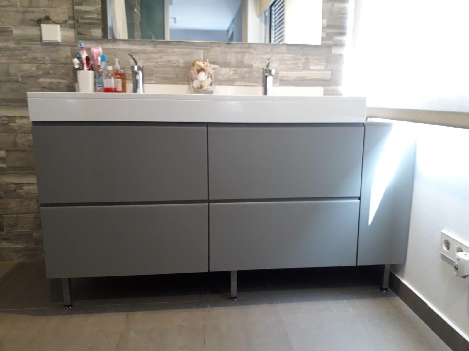 Muebles de baño: Servicios de Carpiart