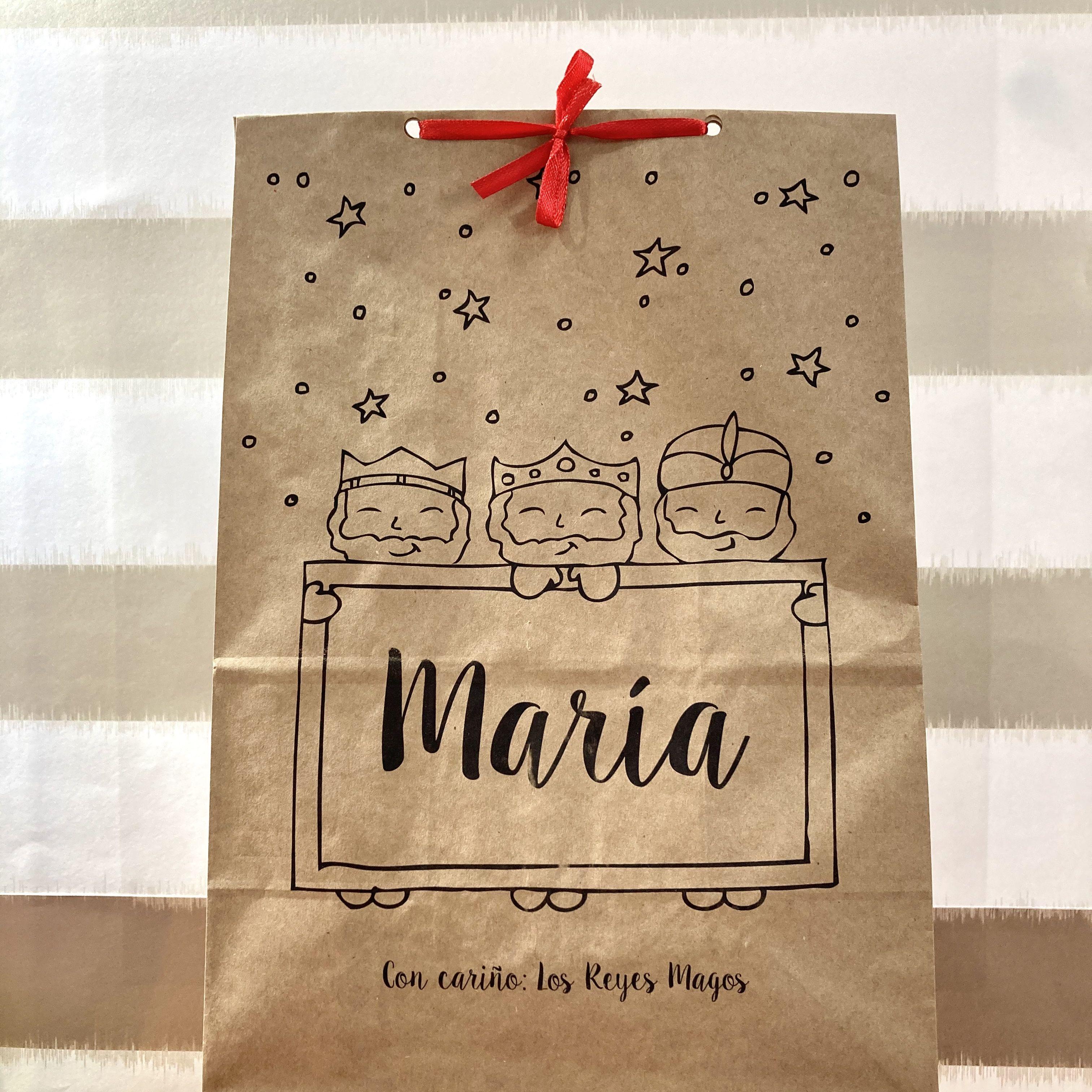 Impresión digital en bolsas en Bilbao