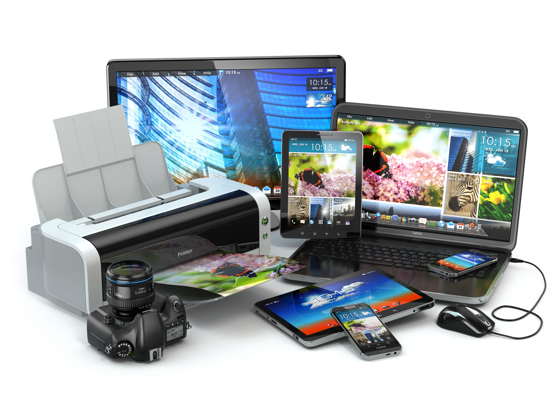 Impresión digital Bilbao