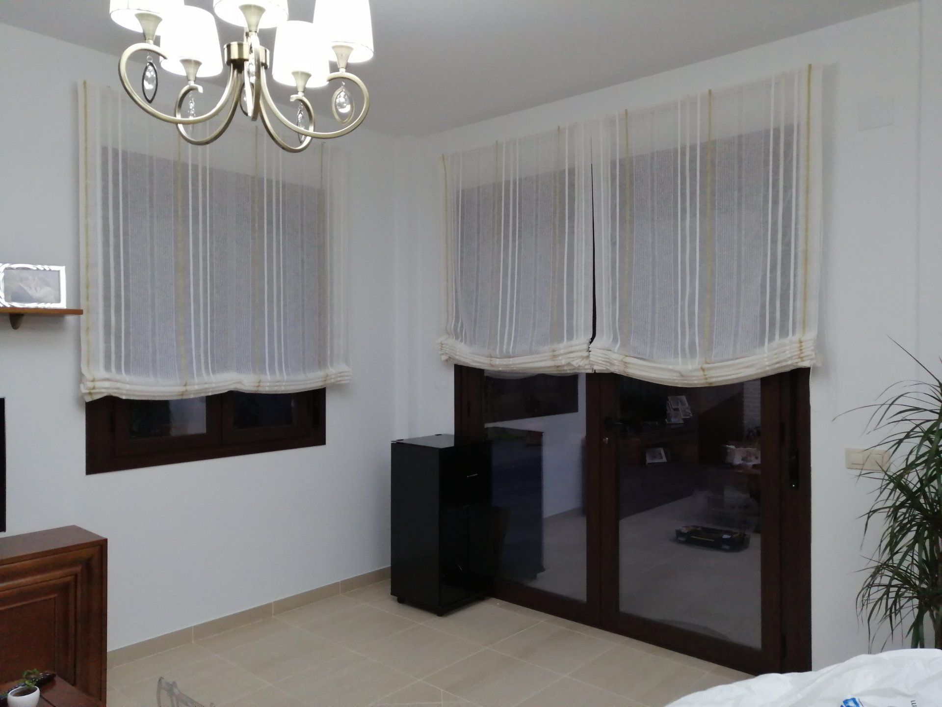 Comprar cortinas baratas en Alcalá de Henares
