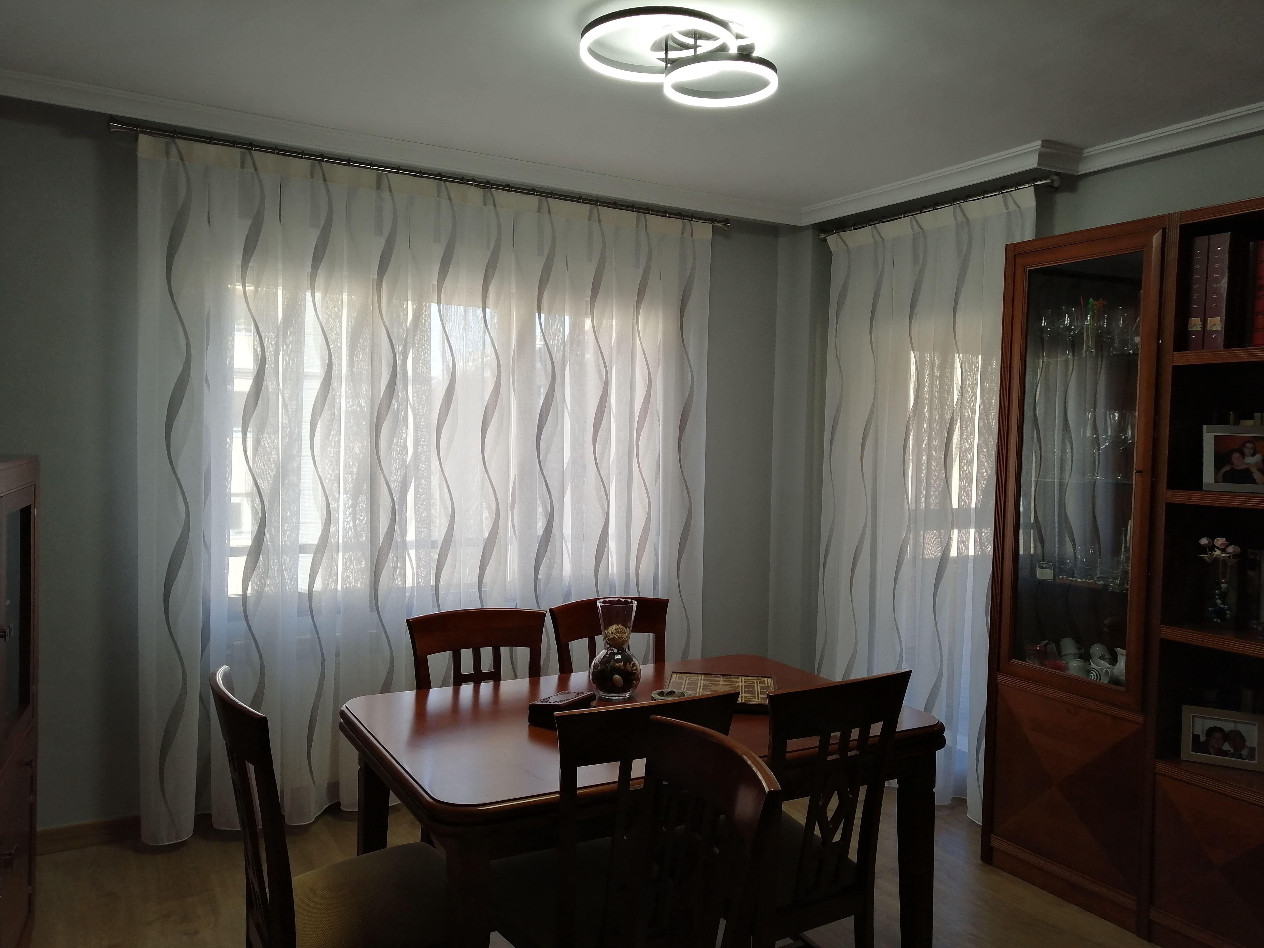 Foto 36 de Venta e instalación de cortinas en    Feymar