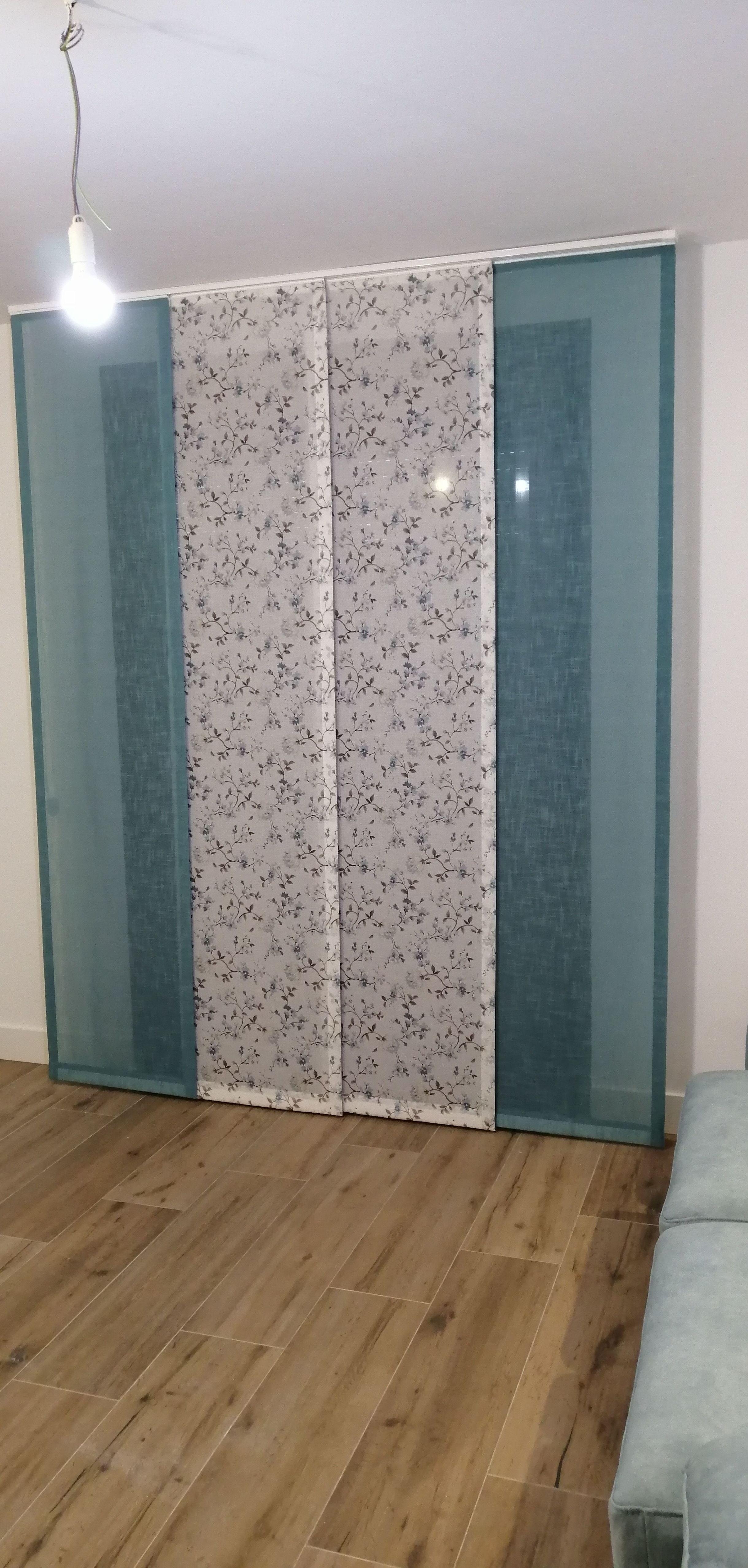 Foto 22 de Venta e instalación de cortinas en  | Feymar
