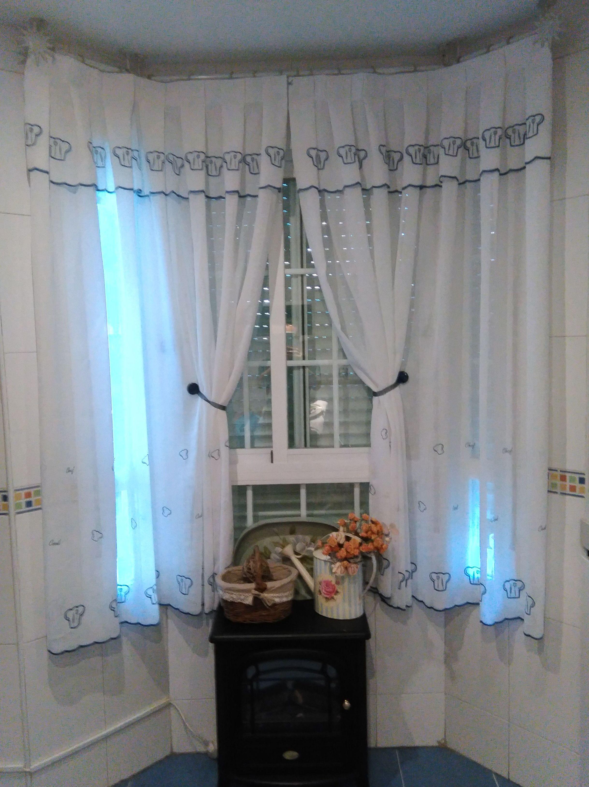 Foto 4 de Venta e instalación de cortinas en  | Feymar