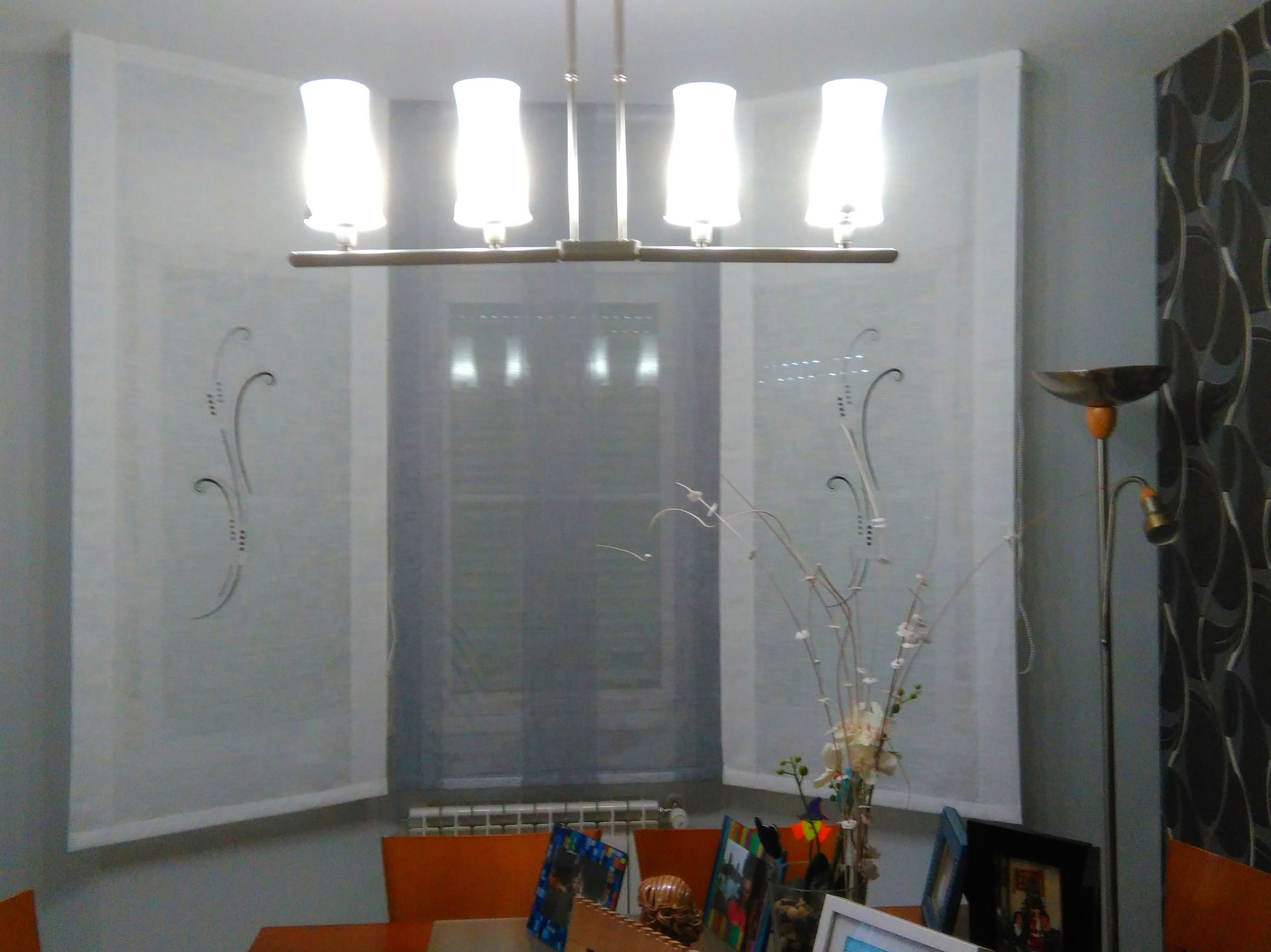 Foto 9 de Venta e instalación de cortinas en  | Feymar
