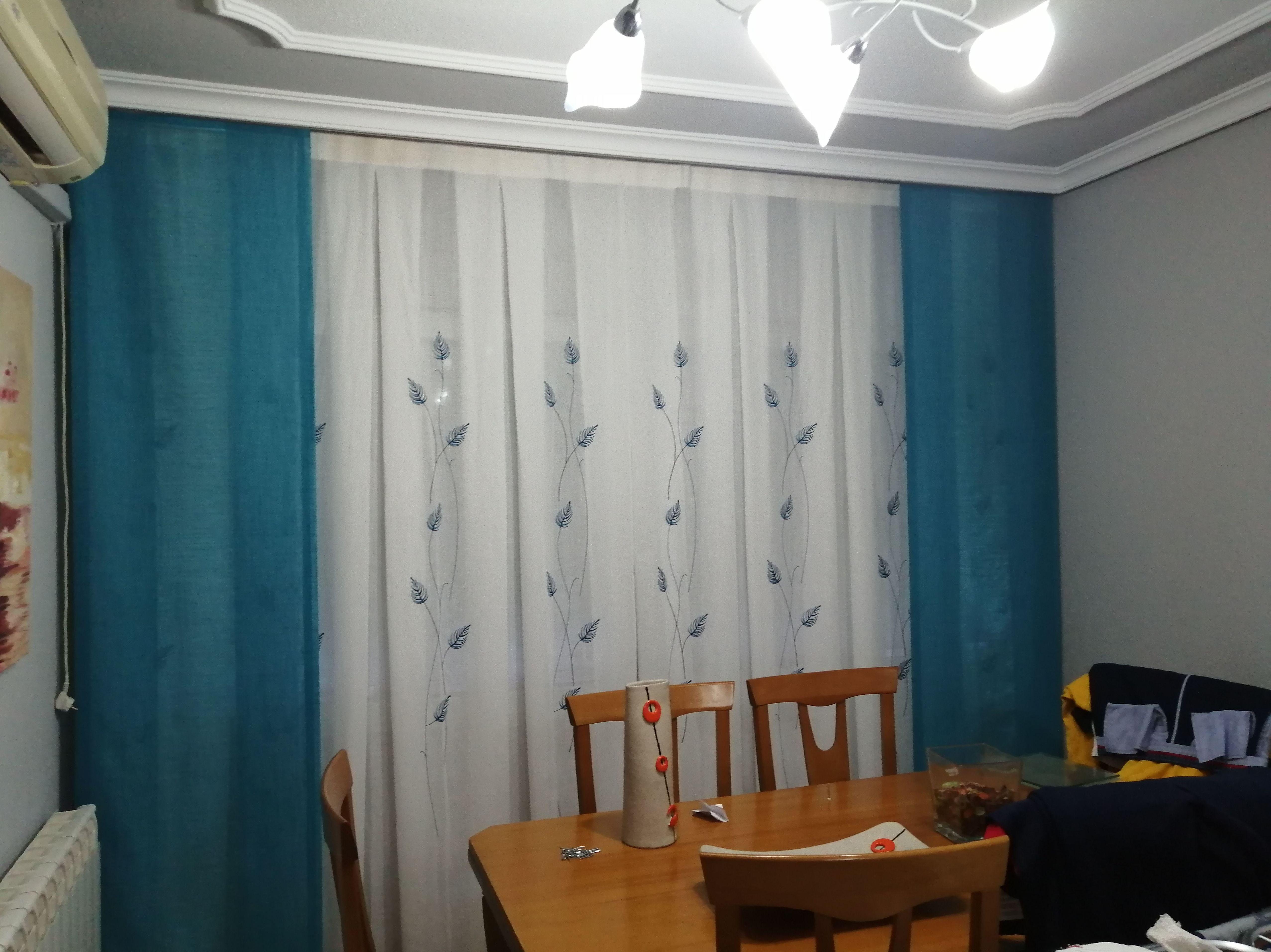 Foto 8 de Venta e instalación de cortinas en  | Feymar