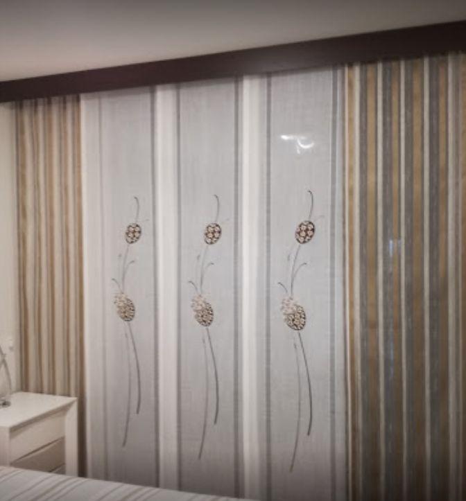Especialistas en la instalación de cortinas en Alcalá de Henares
