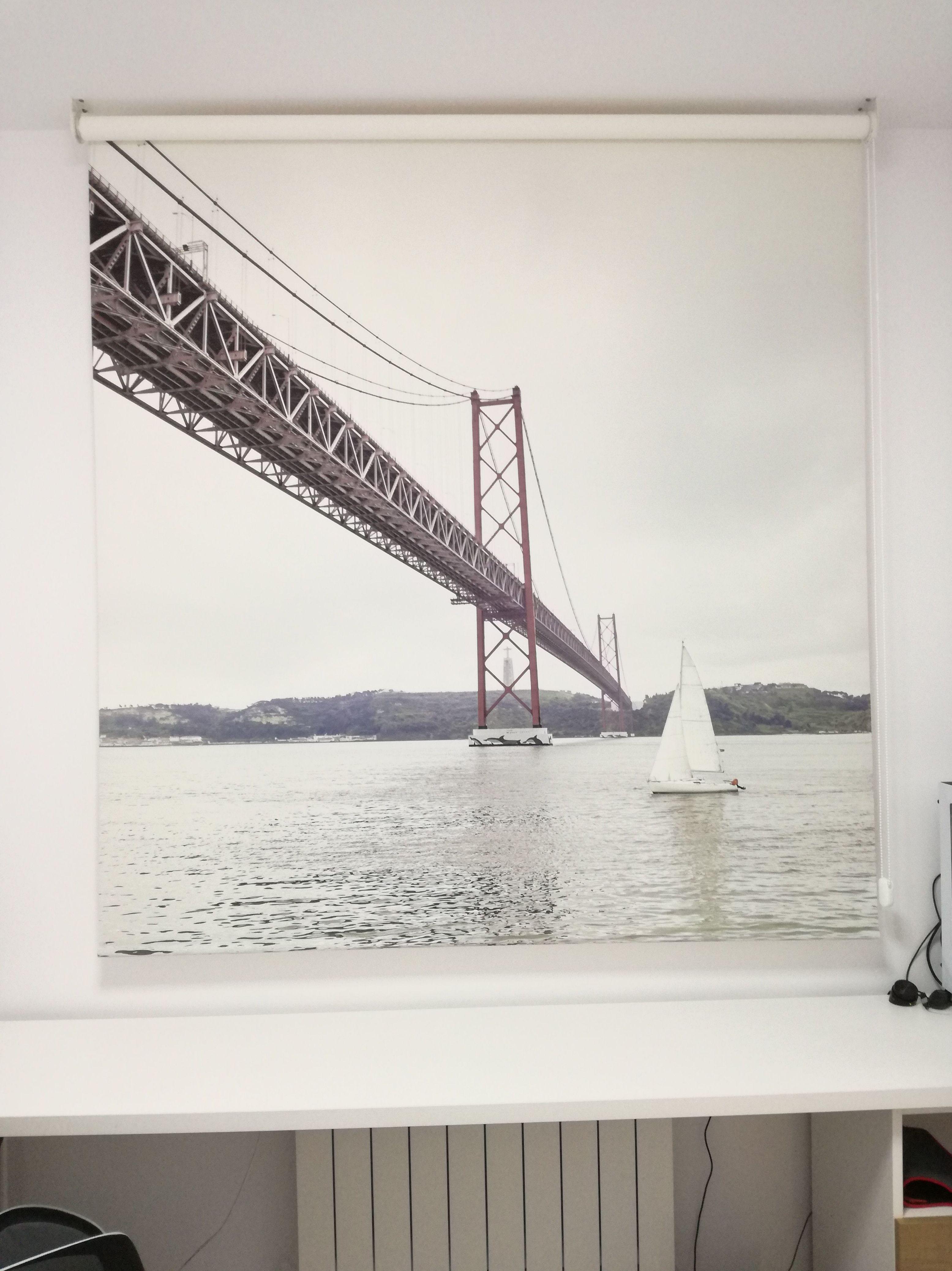 Foto 14 de Venta e instalación de cortinas en  | Feymar