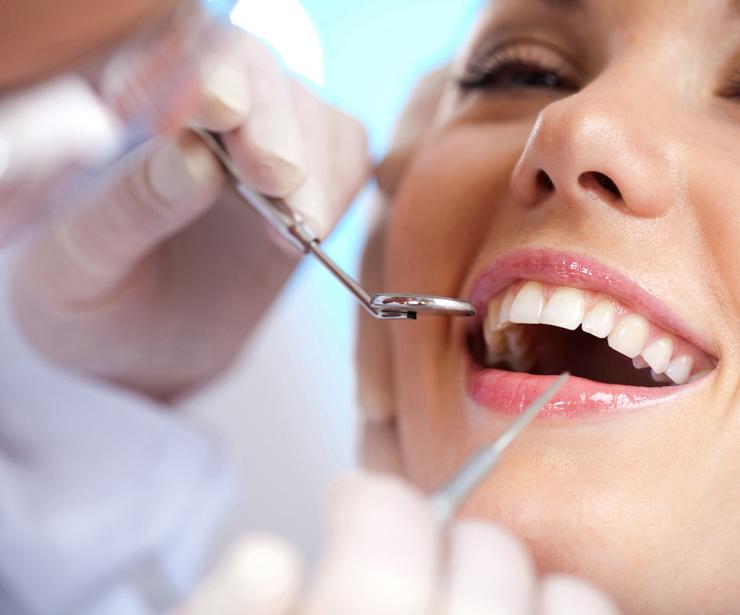 Odontología en general en Esparreguera