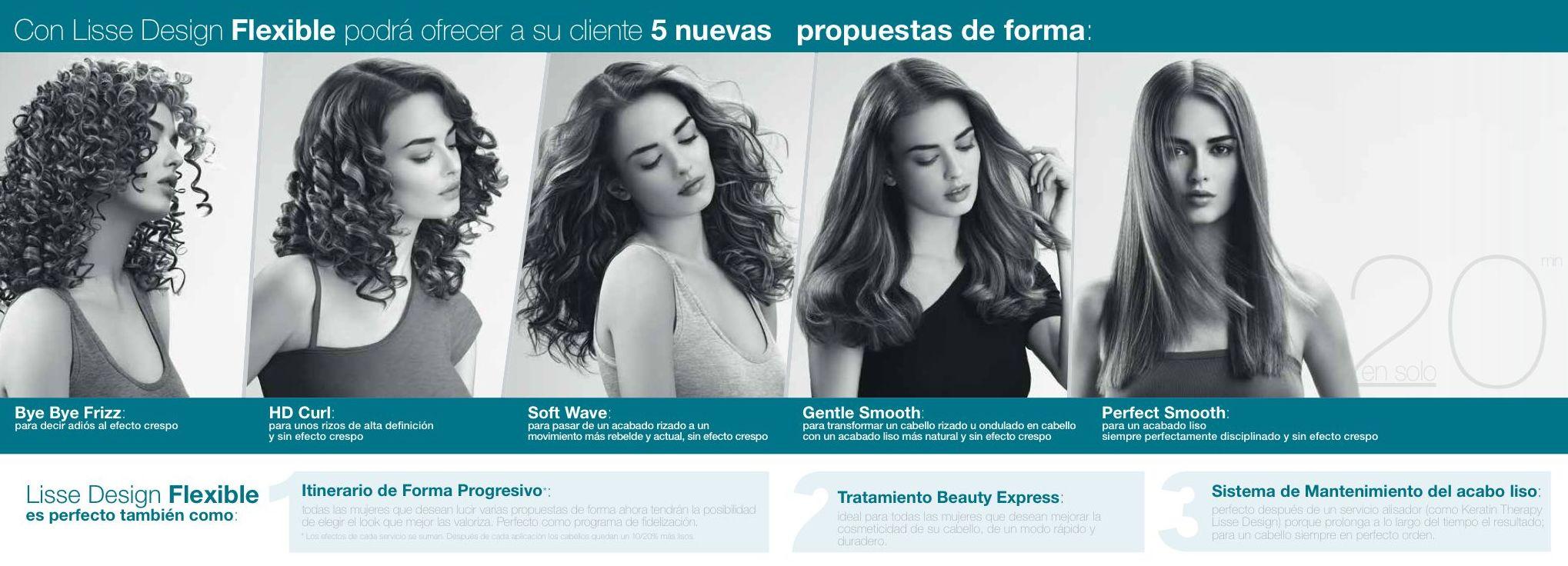 Alisado de queratina: Servicios  de Beauty My