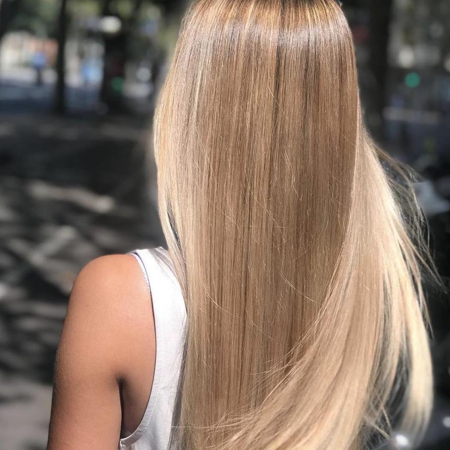 Peinado: Servicios  de Beauty My