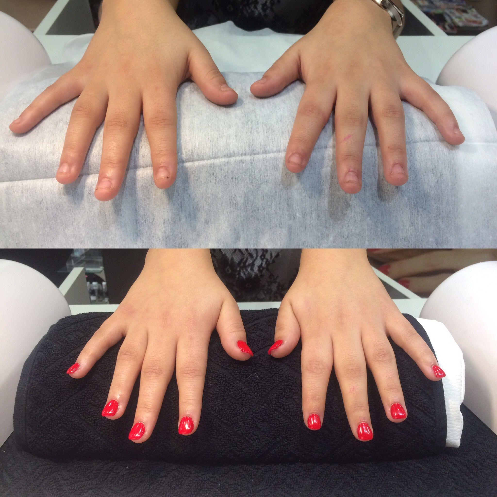 Curso de uñas esculpidas: Servicios  de Beauty my