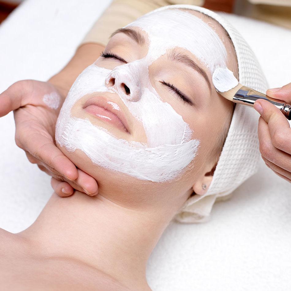Tratamientos faciales: Servicios  de Beauty My