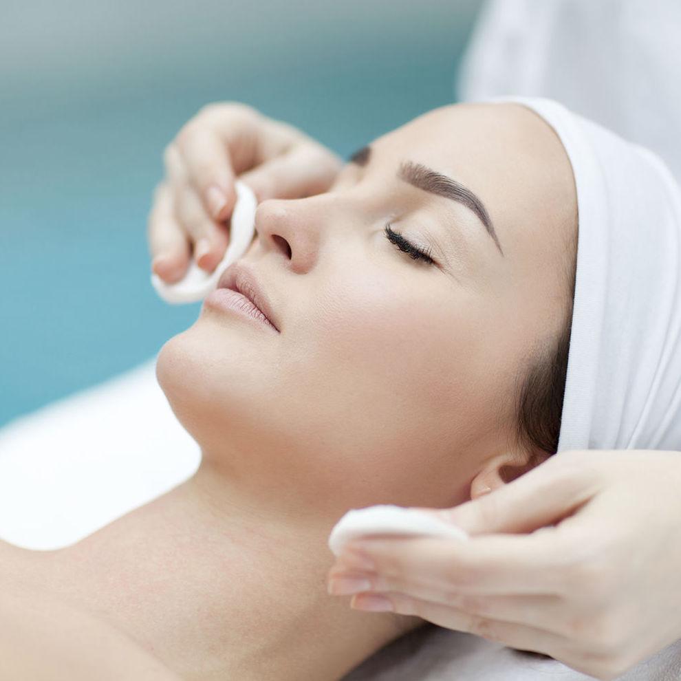 Limpieza facial: Servicios  de Beauty My