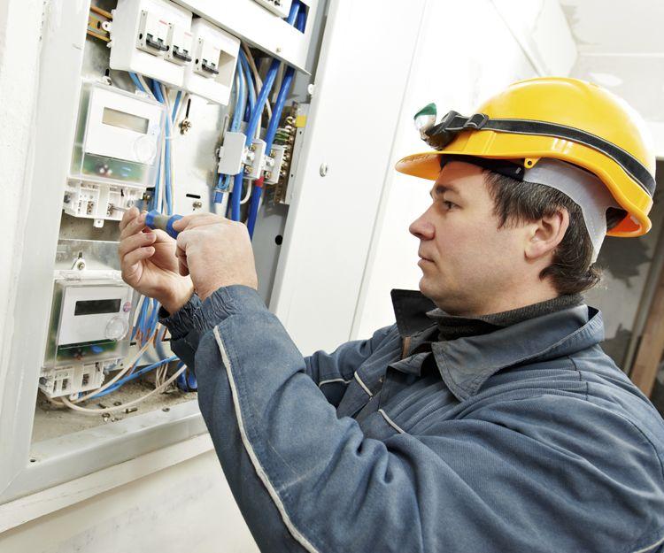 Servicios de electricidad en Alicante