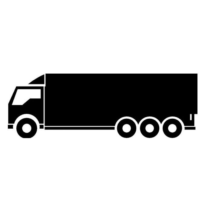 Flota de vehículos: Servicios de Transportes Frigoríficos Quintero