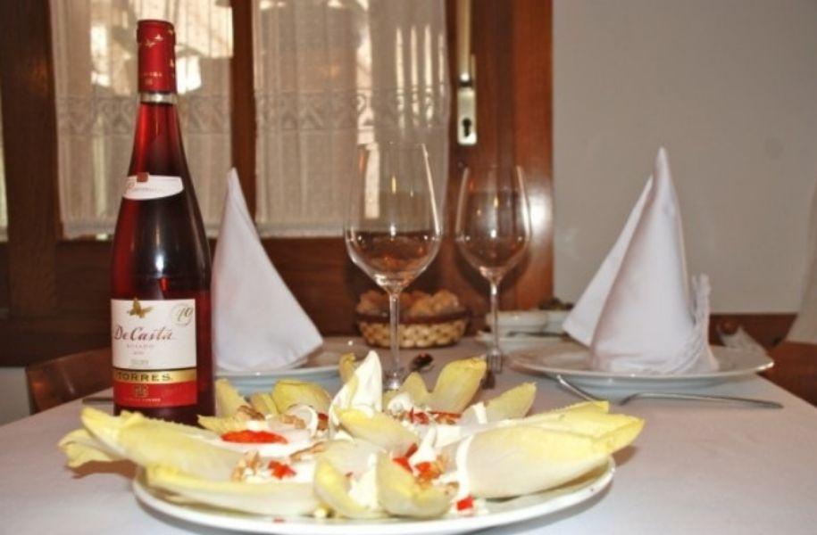 Especializados en cocina ibicenca Ibiza