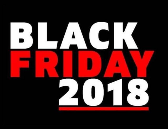 Ofertas Black Friday Belleza+Estética Tacoronte