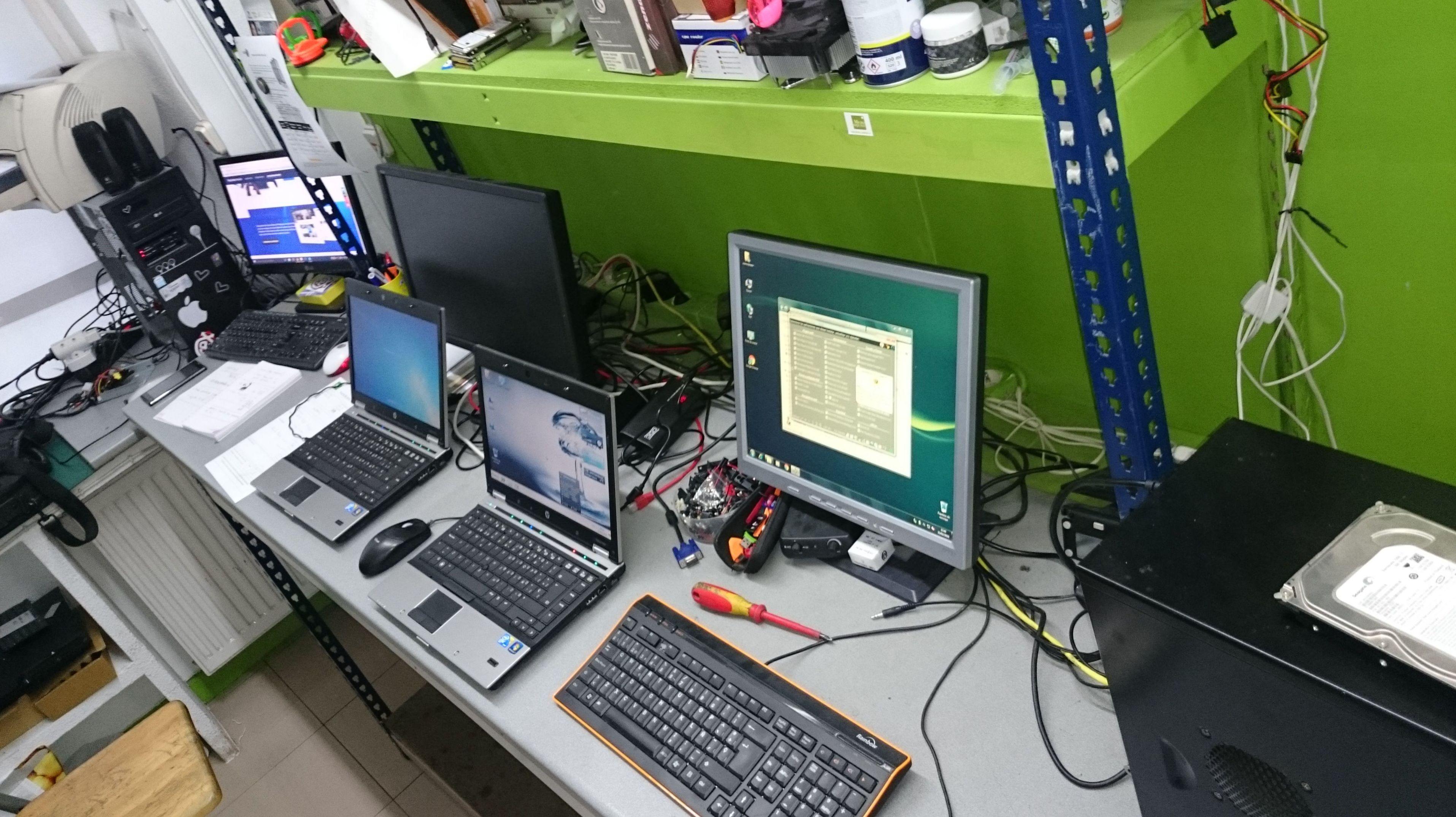 Foto 9 de Servicios informáticos en Madrid | Micro Computer