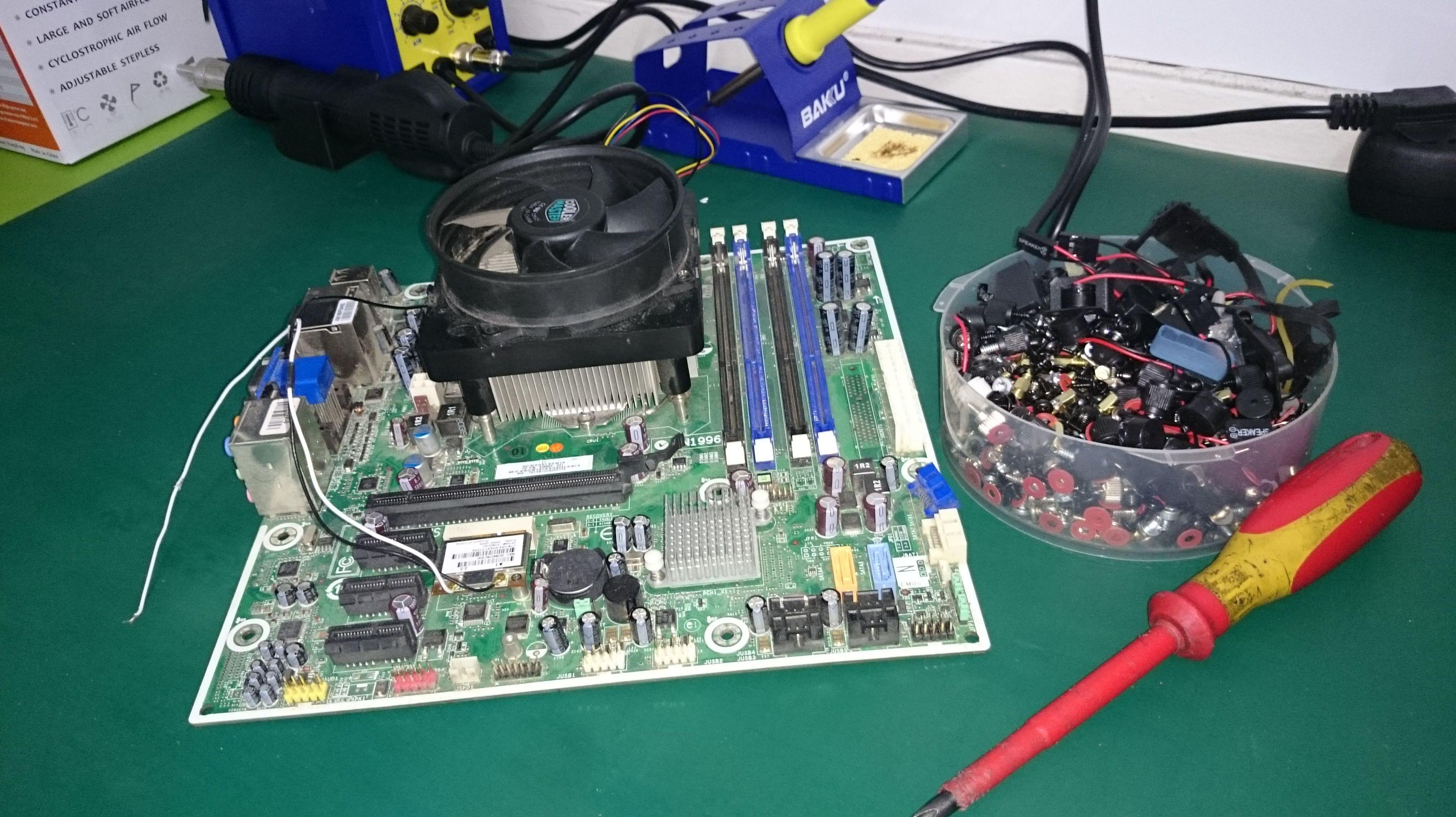 Foto 25 de Servicios informáticos en Madrid | Micro Computer