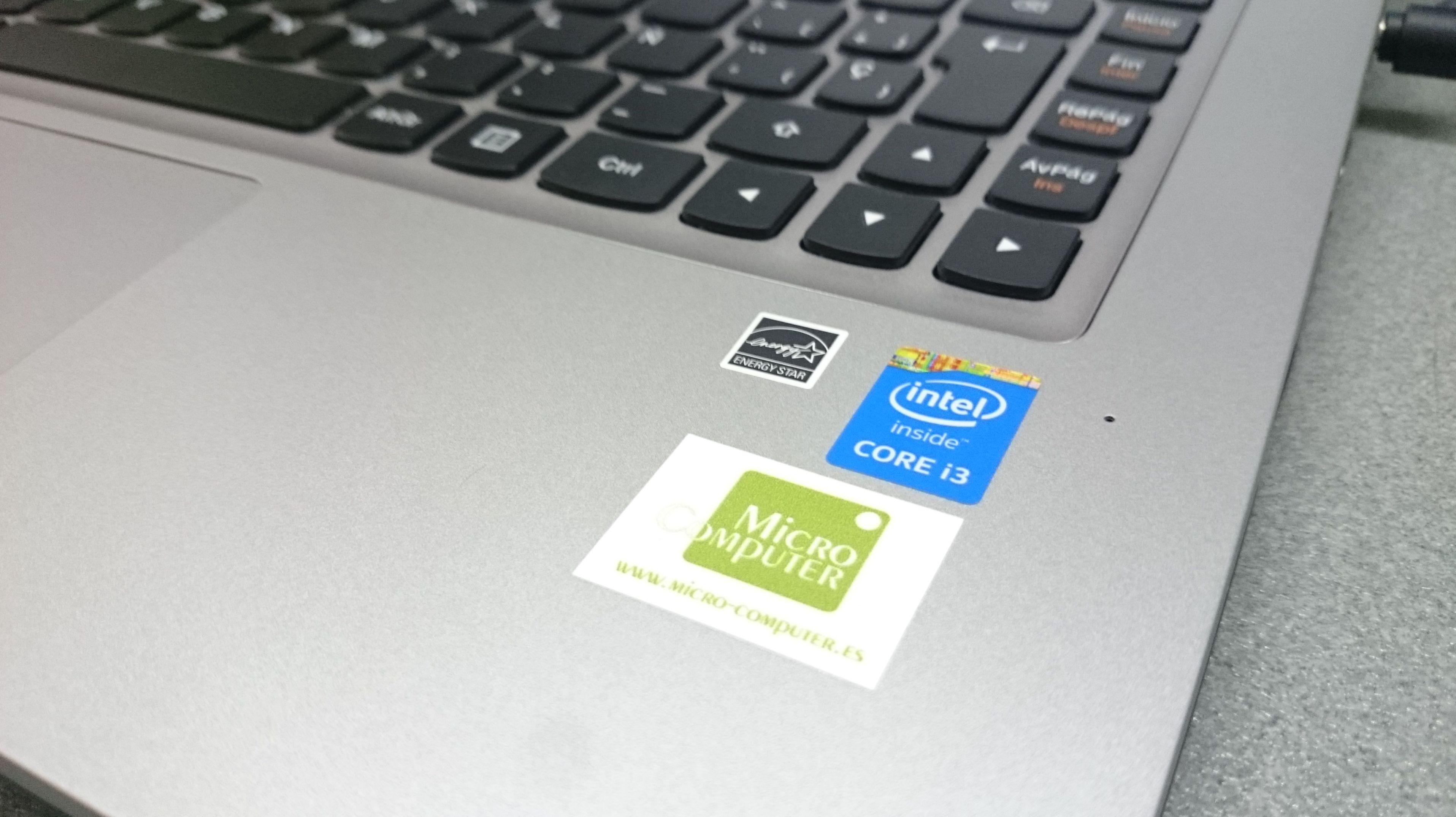 Foto 34 de Servicios informáticos en Madrid | Micro Computer