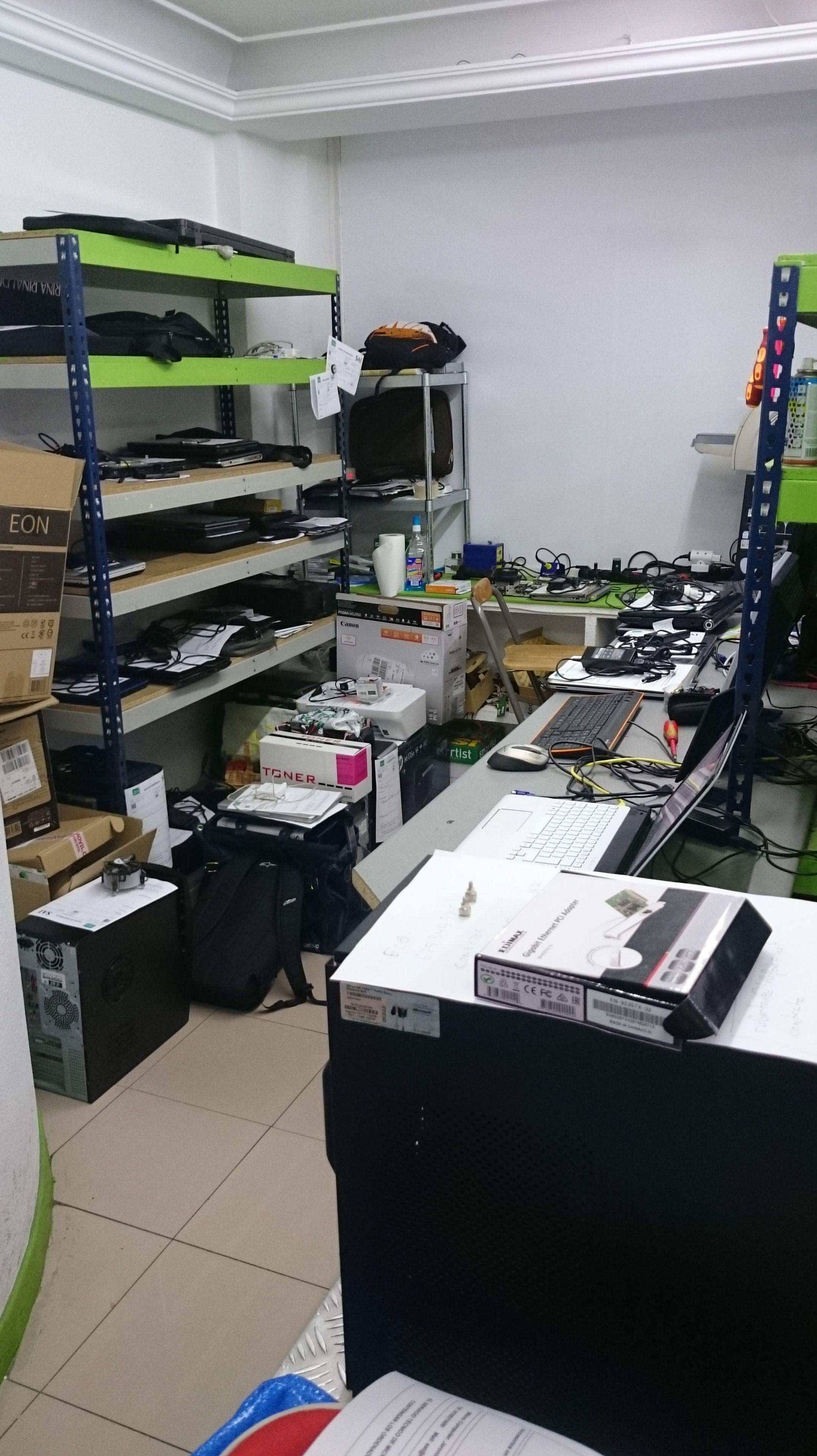Foto 21 de Servicios informáticos en Madrid | Micro Computer