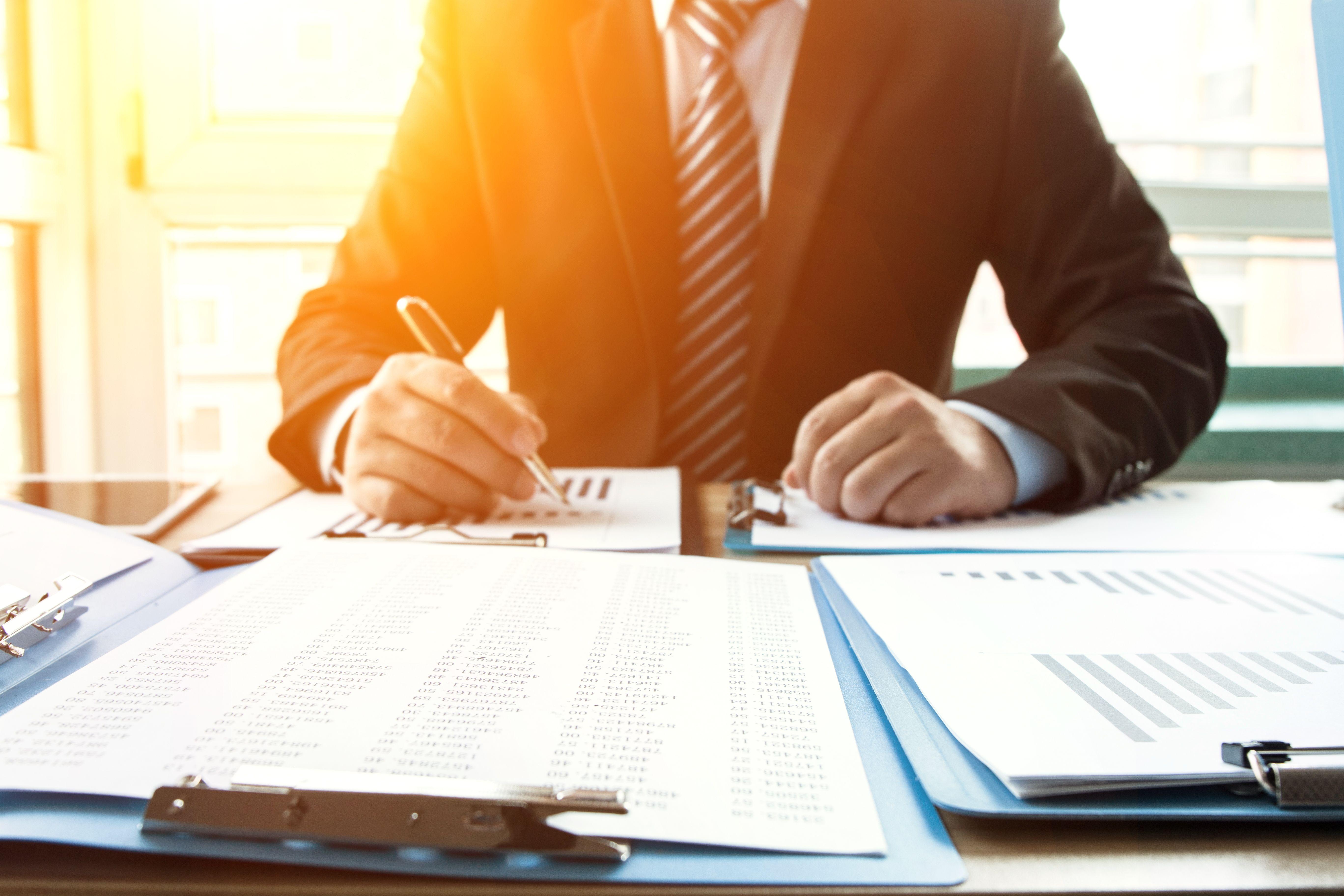Asesoría fiscal: Servicios de Gestoría Arana