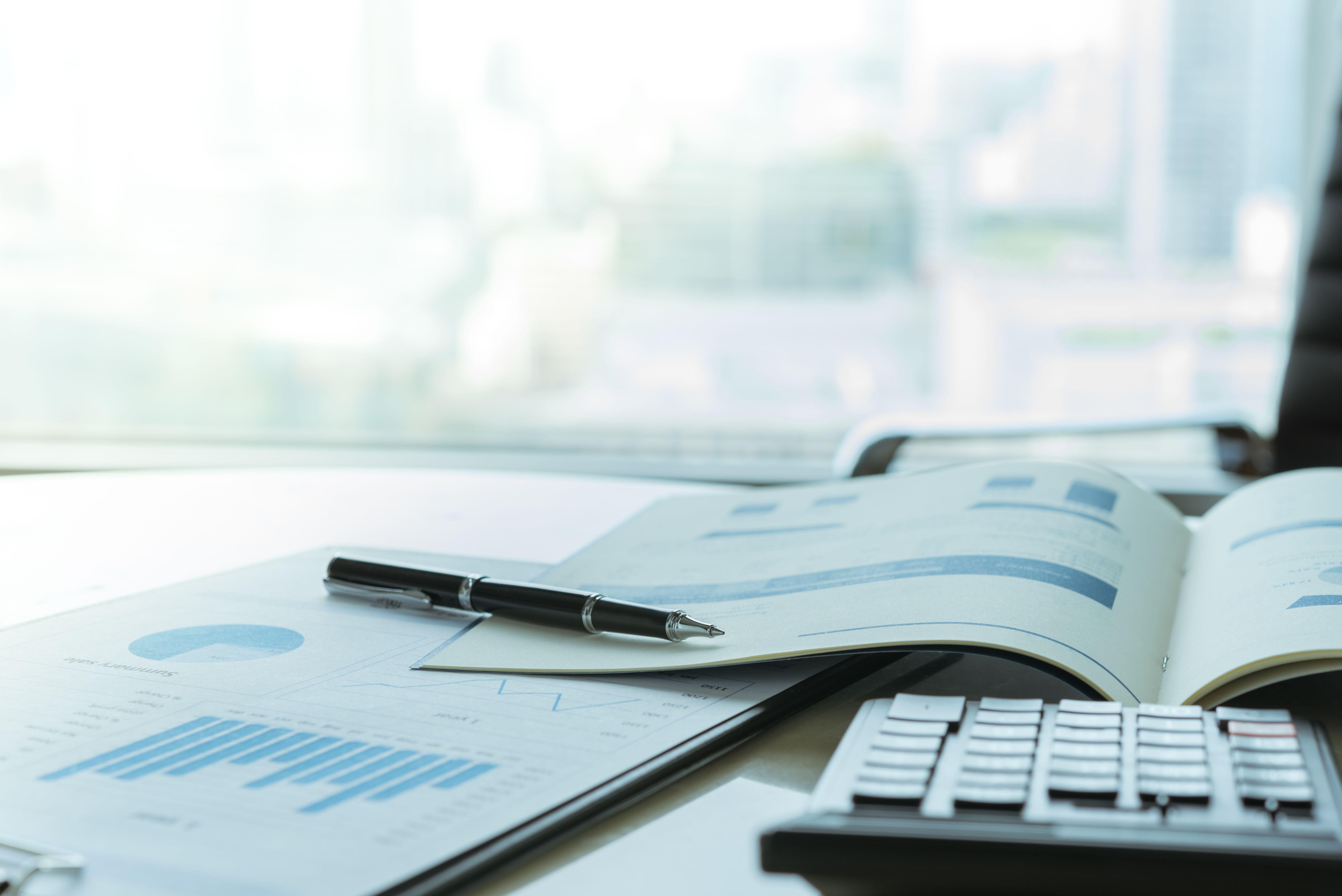 Servicios de gestoría contable en Irún