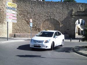 Servicios de visitas turísticas por la ciudad de Ronda