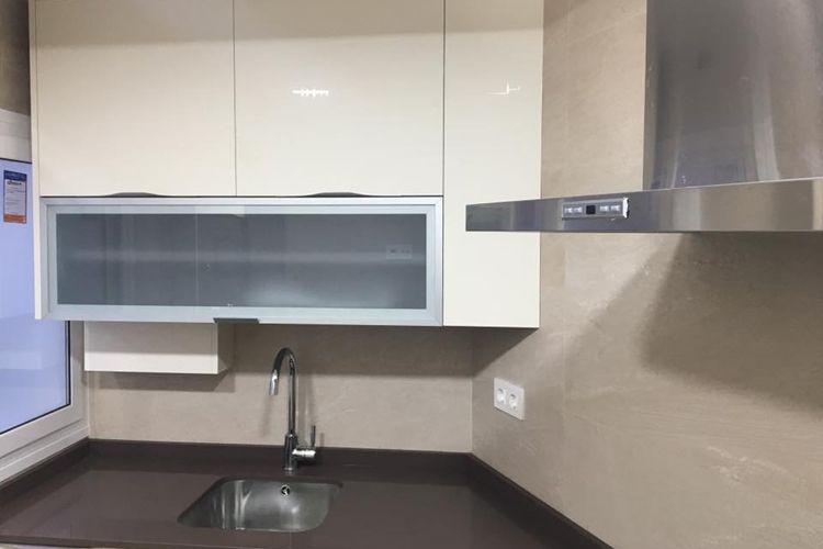 Cocinas con estilo en Zaragoza