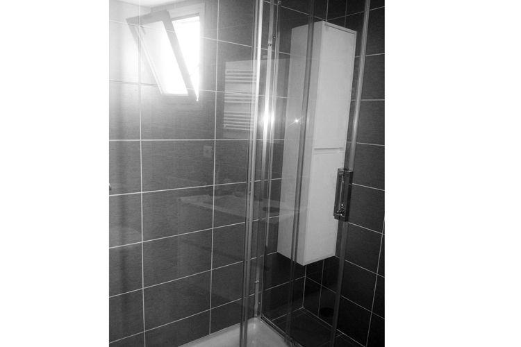 Instalación de platos de duchas en Zaragoza