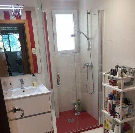 Ideas para reformas de baño