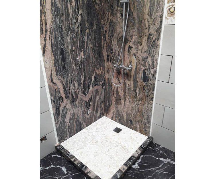 Instalación de ducha en Almería