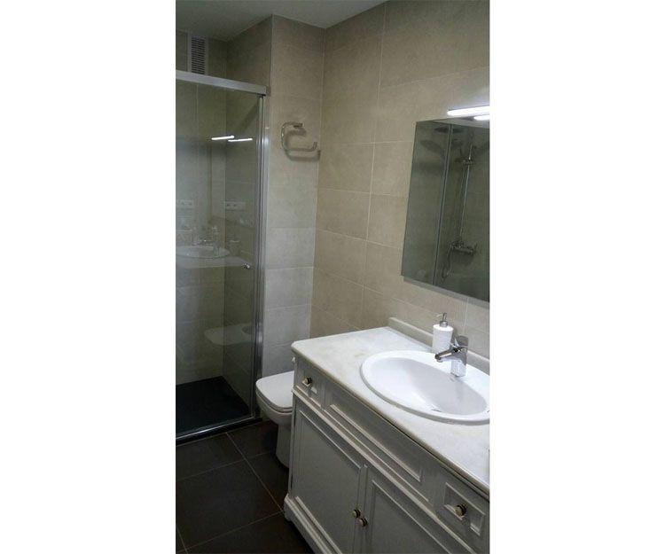 Reformas de cuartos de baño en Almería