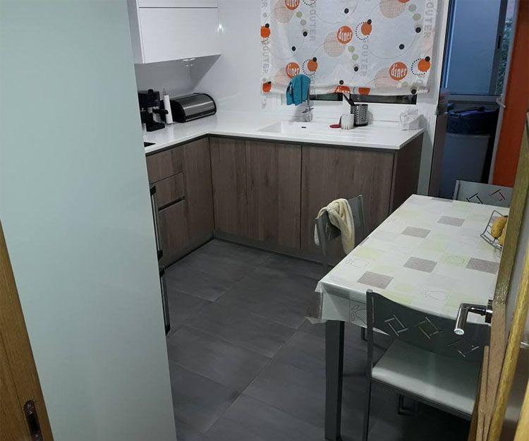 Reformas de cocinas en Almería
