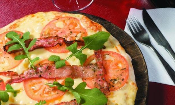 pizzas con más sabores