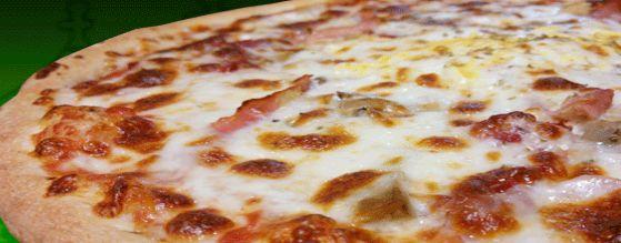 Foto 3 de Pizzerías en Gijón/Xixón | Alberobello