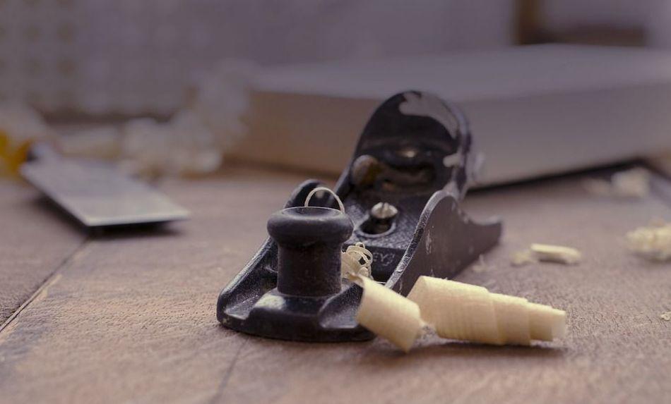 Carpintería de madera : SERVICIOS de Corneclima