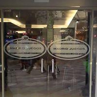 Rotulos a medida en Madrid