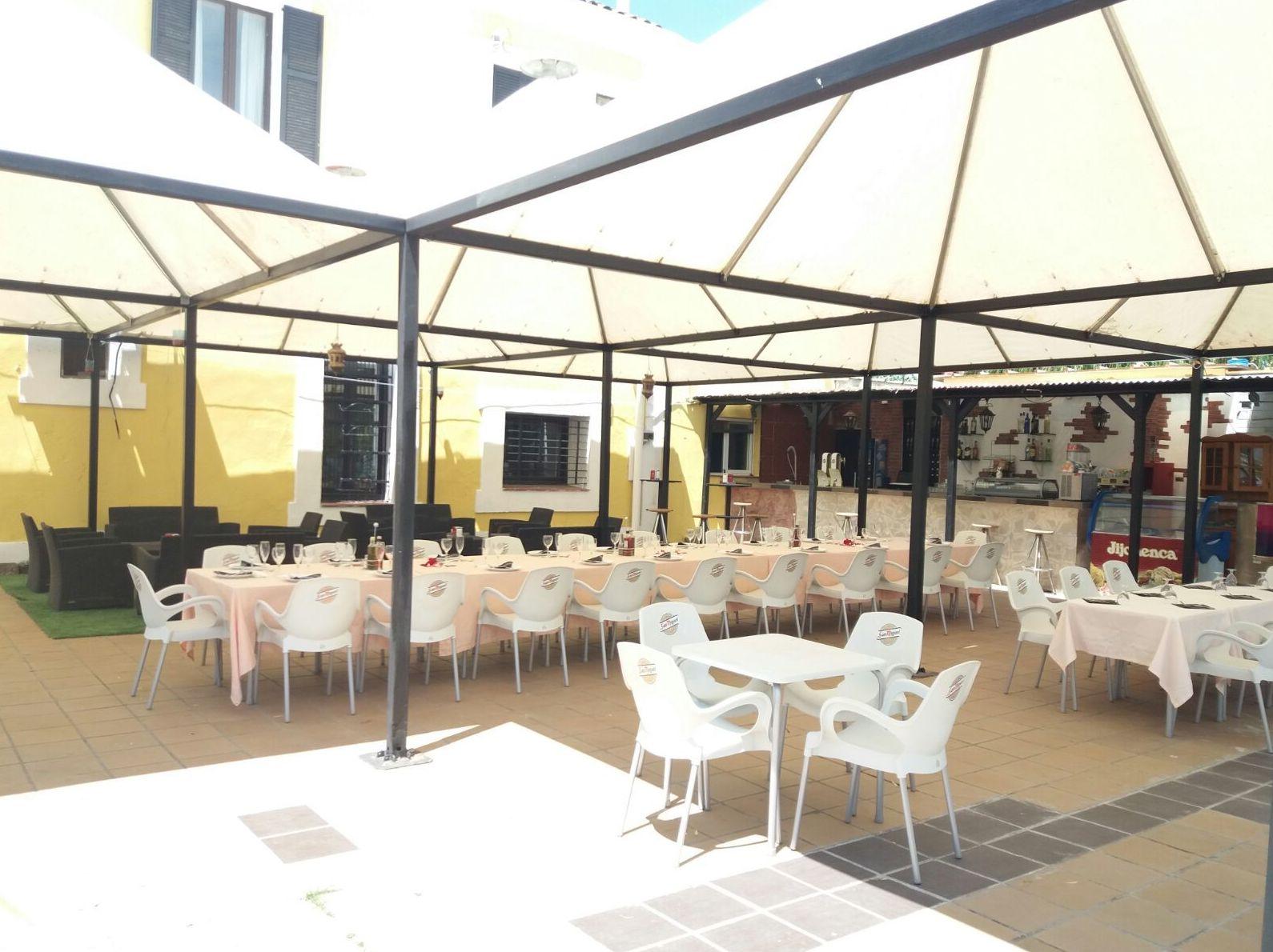 Foto 12 de Restaurante en Vila-sana | Restaurant Masía Villa Orce