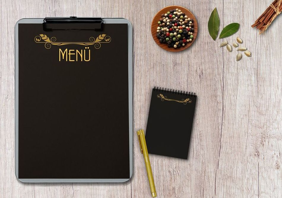 Menú diario: Servicios de Restaurant Masía Villa Orce