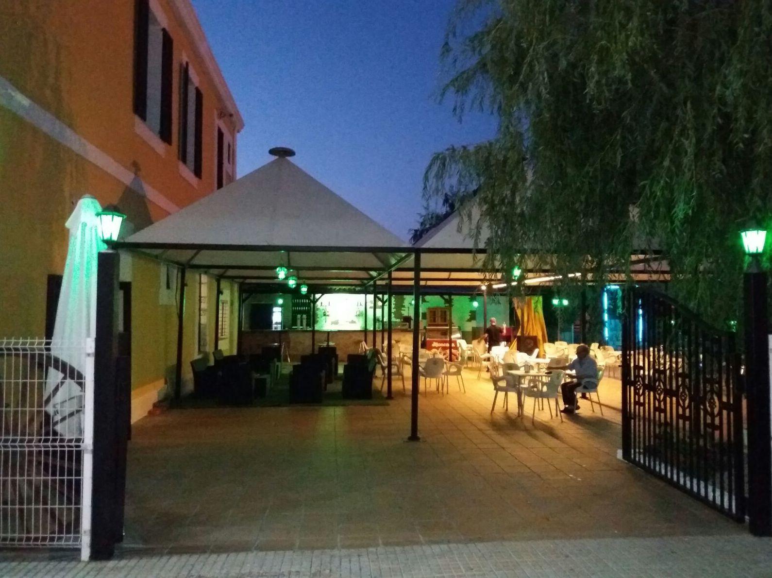 Foto 6 de Restaurante en Vila-sana | Restaurant Masía Villa Orce