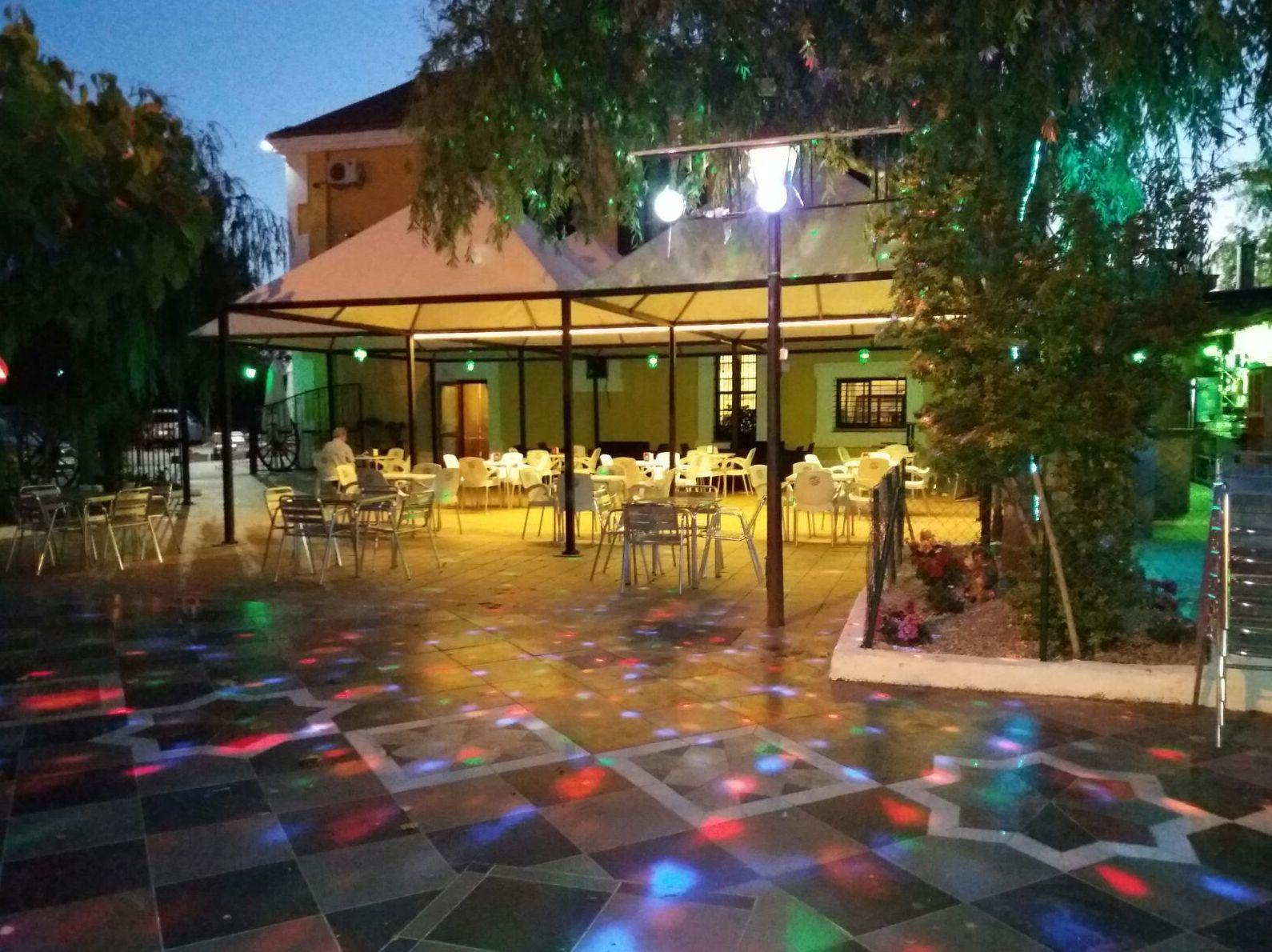Foto 4 de Restaurante en Vila-sana   Restaurant Masía Villa Orce