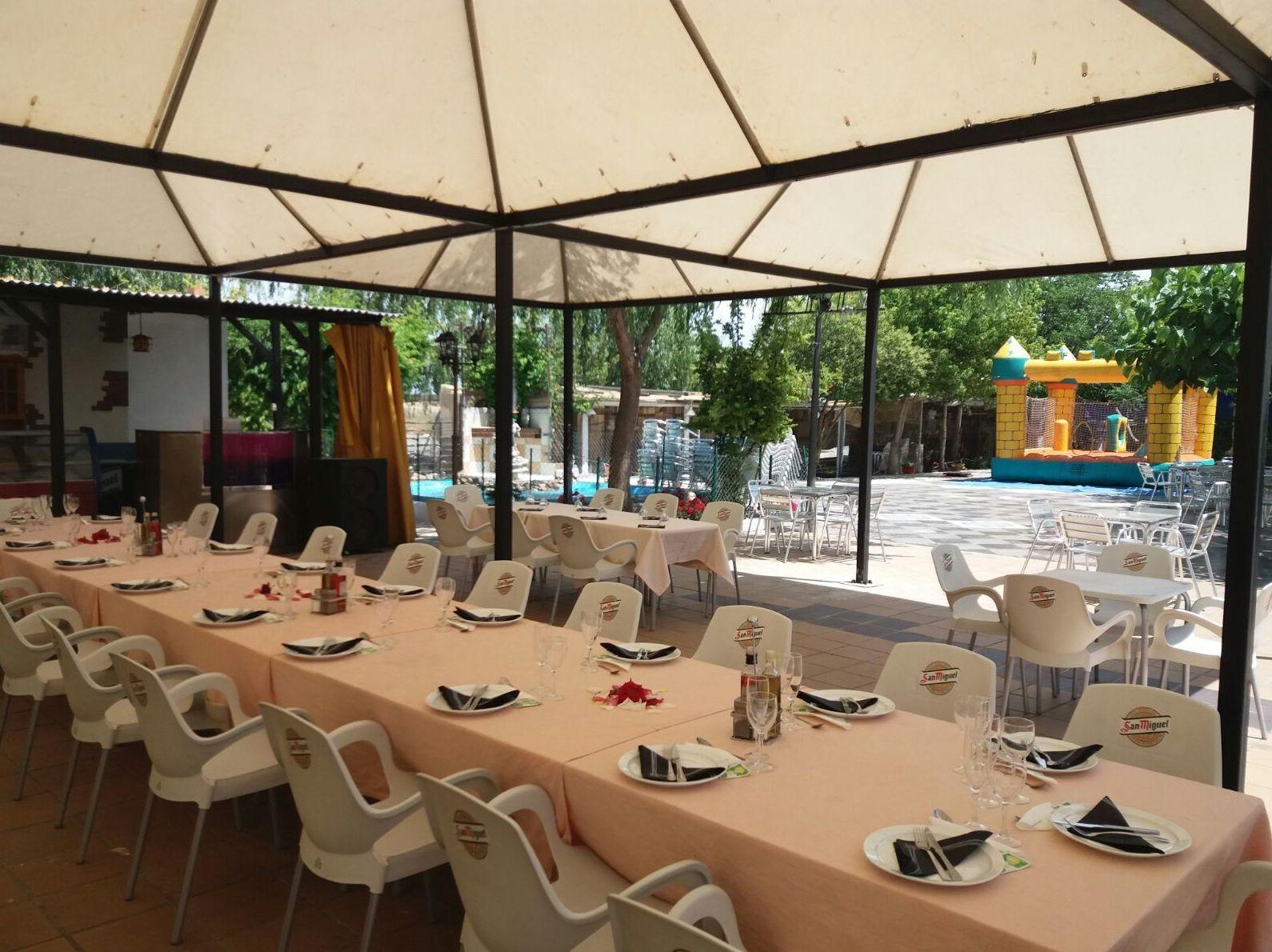 Foto 14 de Restaurante en Vila-sana | Restaurant Masía Villa Orce