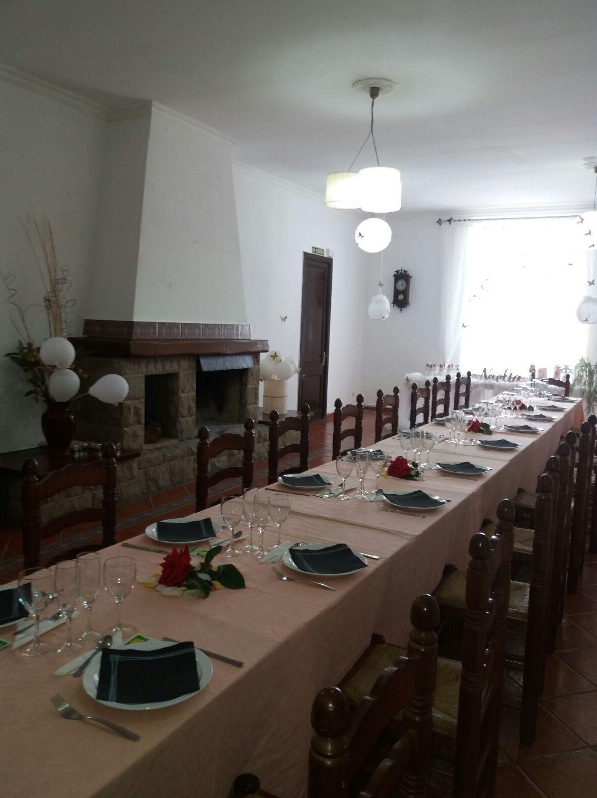 Foto 5 de Restaurante en Vila-sana | Restaurant Masía Villa Orce