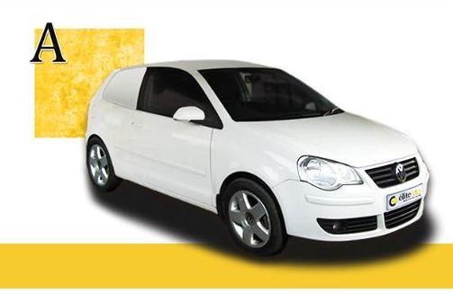 Volkswagen Polo: Servicios de Elite Van